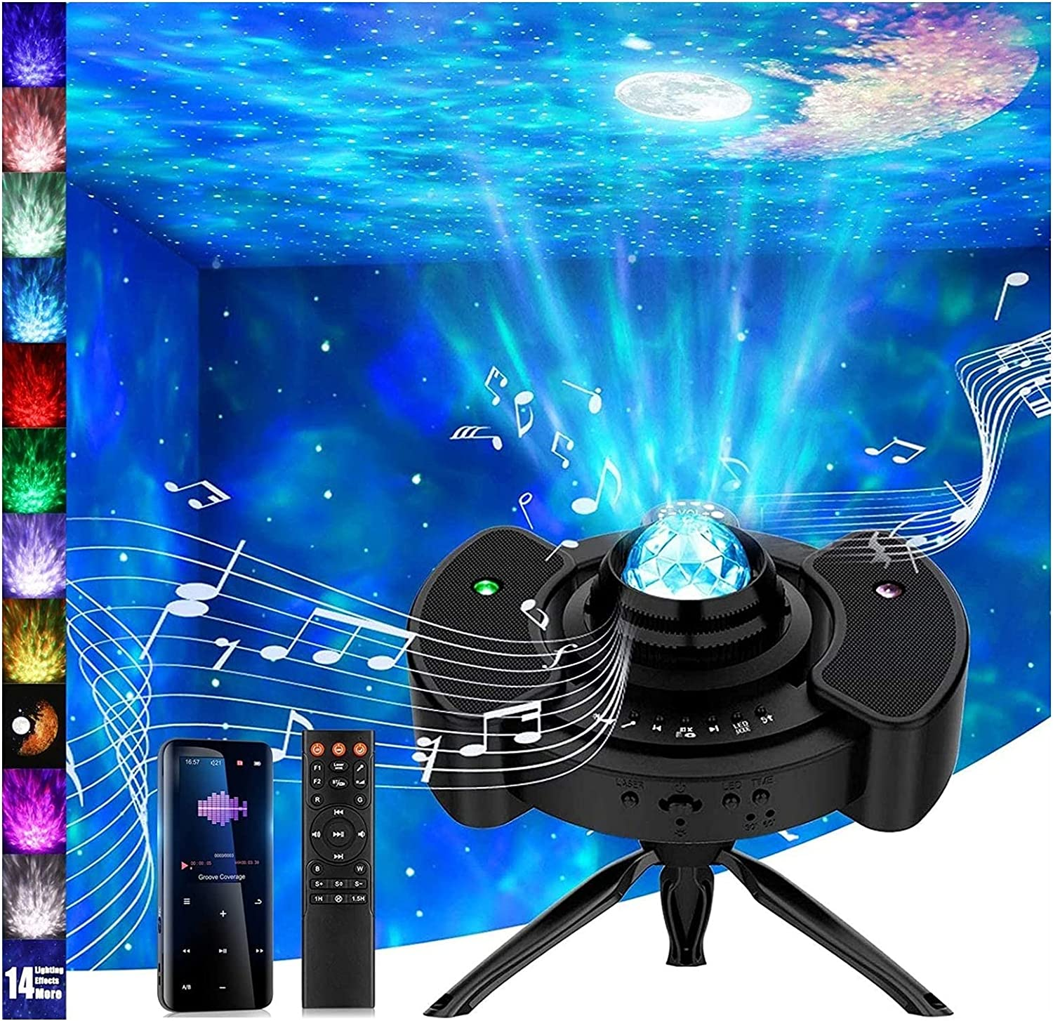 star projector Galaxy OFFicial shop Projector 4 Oce 1 Kids in OFFicial site Star