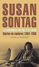 La conciencia uncida a la carne: Diarios de madurez 1964-1980 (Spanish Edition)