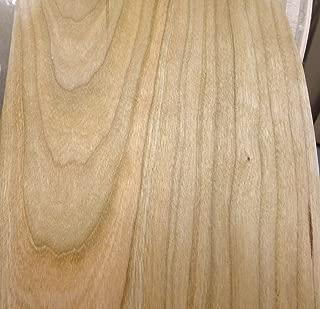 Cherry wood veneer edgebanding 3