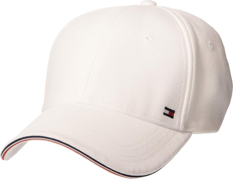 Tommy Hilfiger Herren Elevated Corporate Baseball Cap
