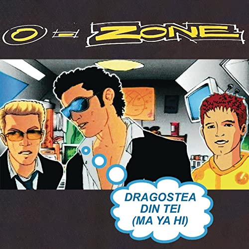 Dragostea Din Tei de O-Zone en Amazon Music - Amazon.es