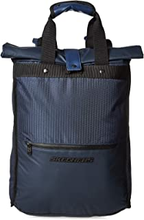 Skechers Unisex Casual Backpack, Navy - S110-39