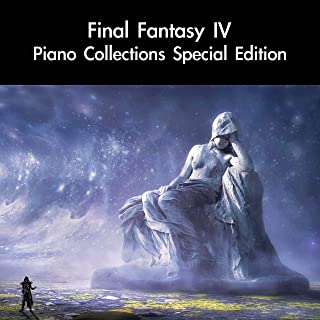 "Trojan Beauty: Piano Collections Version (From ""Final Fantasy IV"") [For Piano Solo]"