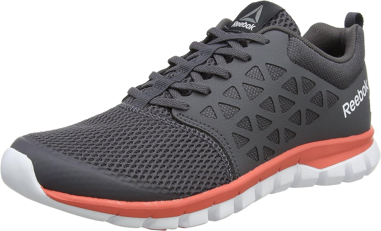 Reebok Sublite XT Cushion 2.0 MT Womens Running Sneakers