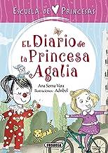 El diario de la princesa Agalia (Escuela de princesas)