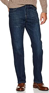 Men's Comfort Stretch Denim Jeans