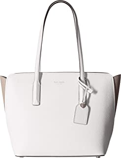 Kate Spade Tote Bag for Women- White