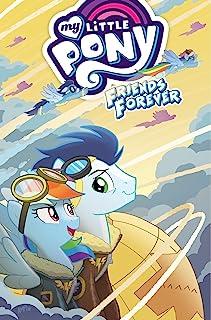 My Little Pony Friends Forever Volume 9