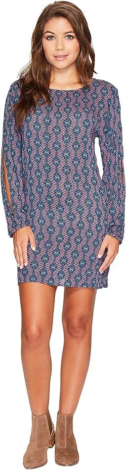 Roxy - Definitely Traveling Dress