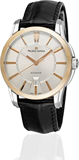 Maurice Lacroix Pontos Date Automatic Watch, Rose Gold 18k, PT6148-PS101-130-2