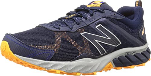 New Balance MT610v5 Chaussure Course Trial (2E Width) - SS16