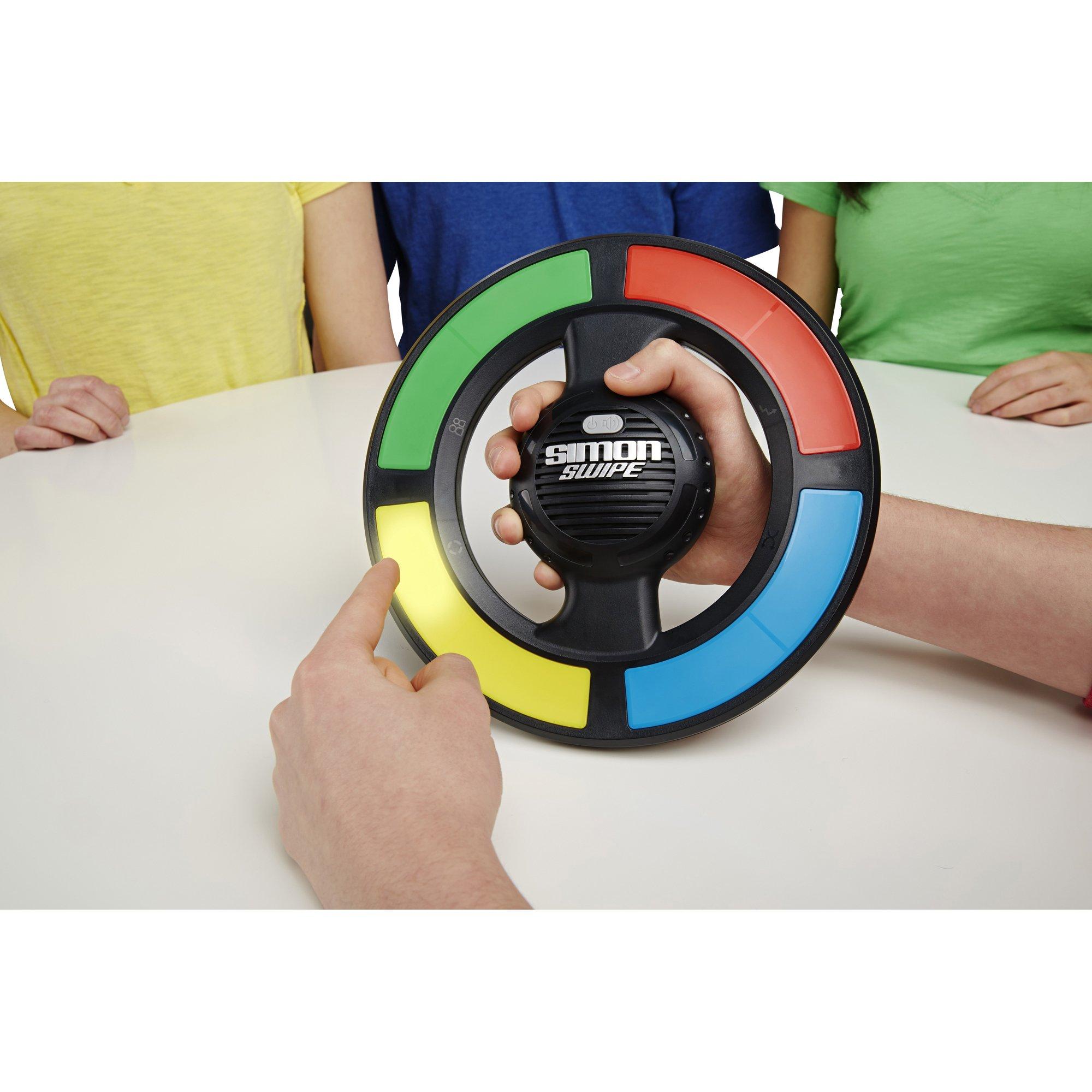Hasbro Simon Swipe Juego: Amazon.es: Juguetes y juegos
