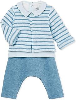 Petit Bateau Barino Pelele para Bebés