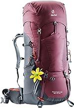 Deuter Aircontact Lite 60+10 SL Backpacking Pack