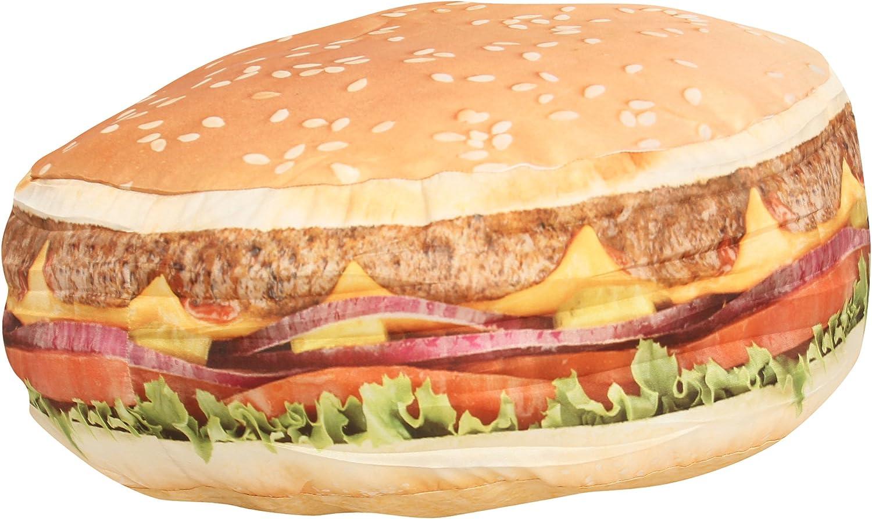 Wow  Works Hamburger Pillow (646620)