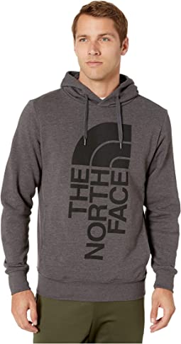 TNF Dark Grey Heather/TNF Black
