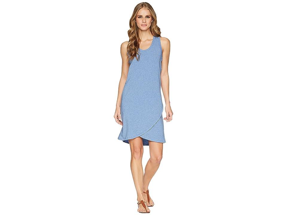 Lole Macy Dress (Light Denim Heather) Women