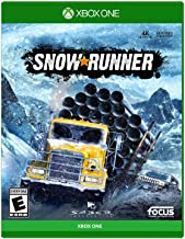 Snowrunner (Xb1) - Xbox One