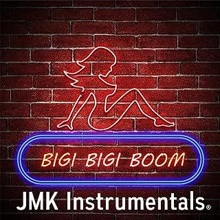 Bigi Bigi Boom (Club Rap Beat)