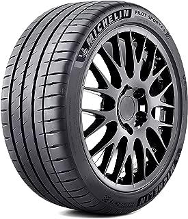 Michelin Pilot Sport 4 S Performance Radial Tire-245/040R19 98Y