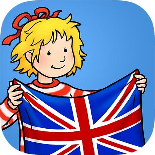 Conni - Lern-App - Englisch lernen