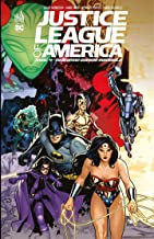 Justice League of America - Tome 4 - Troisième Guerre Mondiale (French Edition)