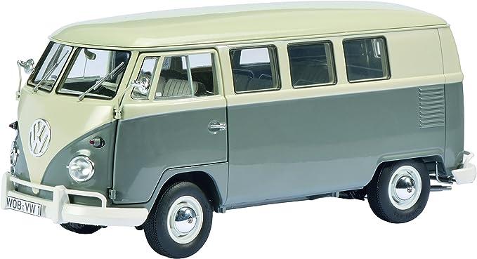 SCHUCO MINIATURE VOLKSWAGEN VW NEW BEETLE RSI #99 DIECAST ECHELLE 1:87 H0 NEUF