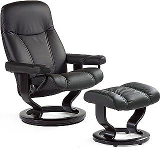 Suchergebnis Auf Amazon De Fur Stressless Sessel Stuhle Wohnzimmer Kuche Haushalt Wohnen