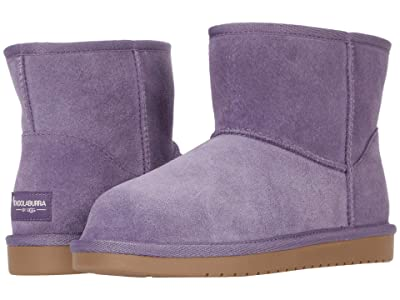 Koolaburra by UGG Kids Koola Mini (Little Kid/Big Kid) (Montana Grape) Girl