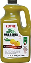 Kewpie Yuzu Kosho Dressing, 64 oz