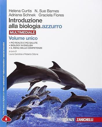 Introduzione alla biologia.azzurro. Per le Scuole superiori. Con e-book. Con espansione online