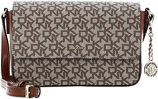 DKNY Bryant Medium Flap Crossbody bag, Sutton Leather
