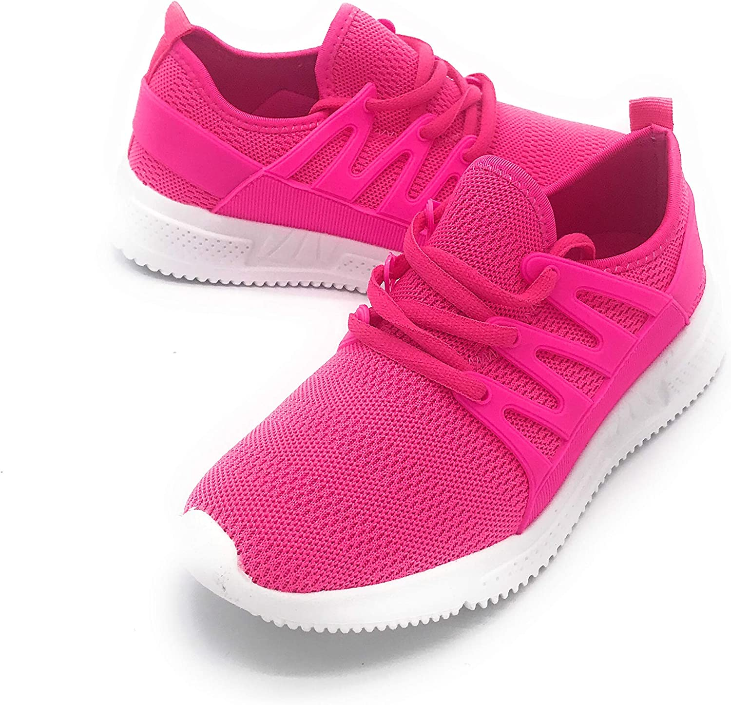 bluee Berry Women Breathable Light Weight Fashion Athletic Sport Walking shoes