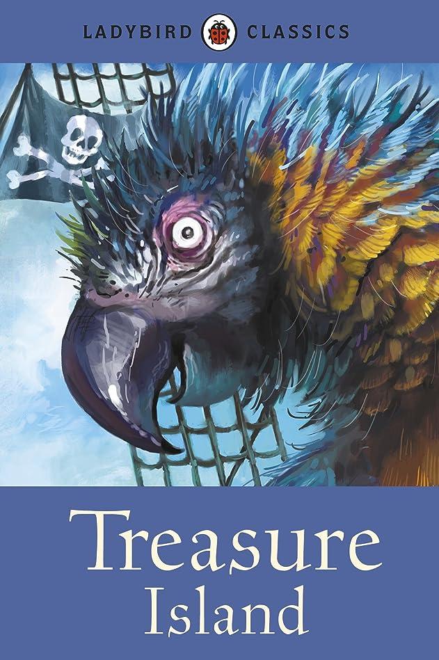 キャンプ蒸気ラベLadybird Classics: Treasure Island (English Edition)