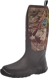 حذاء رجالي بقلنسوة فيلدبلازر للصيد من الصوف (FBF-RAPG) مموه من Muck Boot