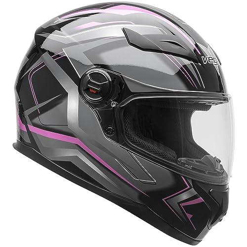 Motorcycle Helmet Womens Amazon Com