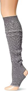 Women's Around Town Leg Warmers, Rhino Gray (077)/Steel, One Size