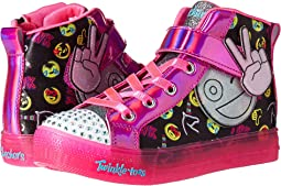 Twinkle Toes Shuffle Brights 20185L (Little Kid/Big Kid)