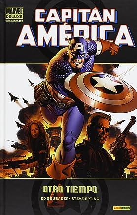Capitán America : otro tiempo