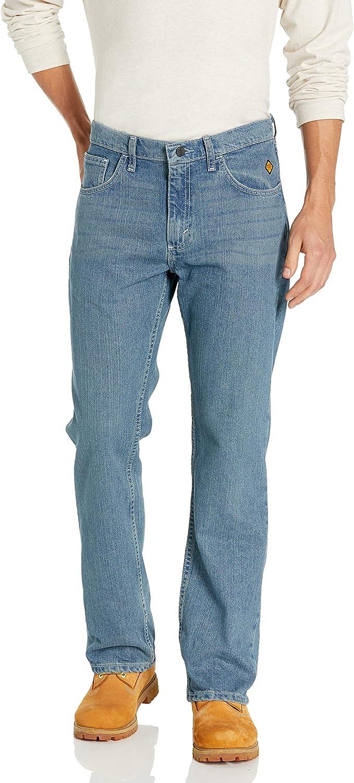 Weekly update Wrangler Riggs Workwear Men's Fr In stock Vantag Resistant Flame Cool 20x