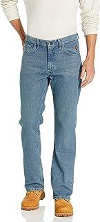 Wrangler Riggs Workwear Men's Fr Flame Resistant 20x Cool Vantage Boot Cut Jean