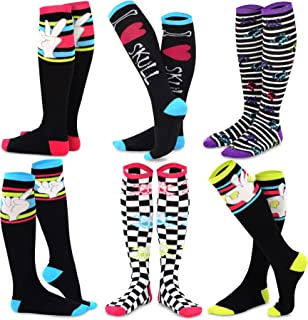 Best fun knee socks Reviews