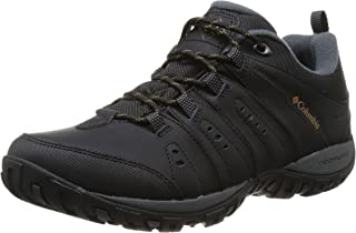 Columbia Men's Woodburn II Waterproof Shoes