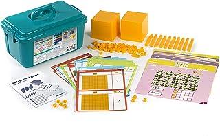 comprar comparacion Miniland Educational 95050 - Base de actividad, 121 piezas