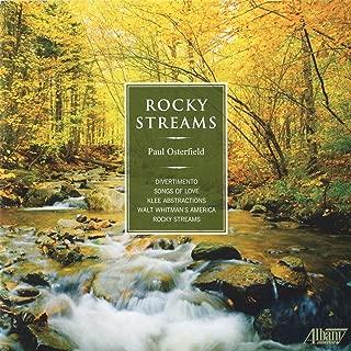 Rocky Streams: Movement IV