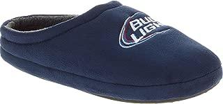 Men's Bud Light Slippers