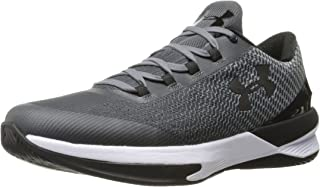 UNDER ARMOUR CHARGED CONTROLLER ERKEK AYAKKABI 1286379-076