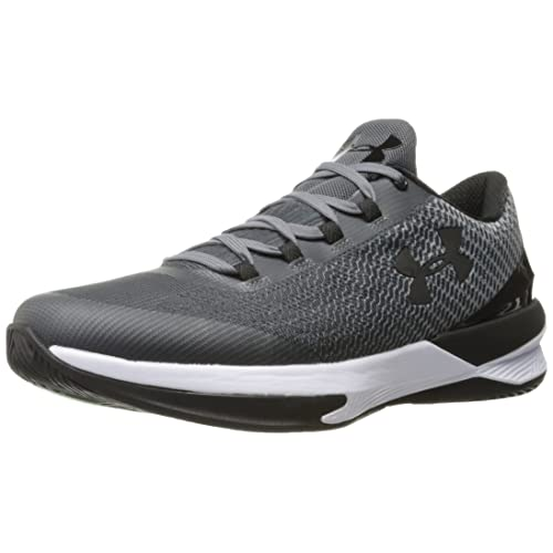 5649c5022838 Under Armour Men s Charged Controller Basketball Shoe