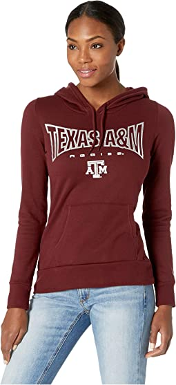 Texas A&M Aggies Eco University Fleece Hoodie