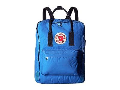 Fjallraven Kanken (Un Blue/Navy) Backpack Bags